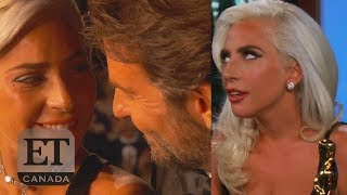 Lady Gaga On Bradley Cooper Romance Rumours