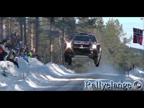 WRC - Rally Sweden 2015