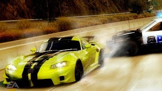 """Supergrass - """"Bad Blood"""" (Need for Speed Undercover Version)"""