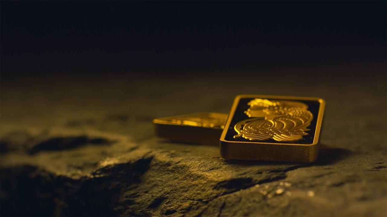 Proč dává investování do zlata smysl