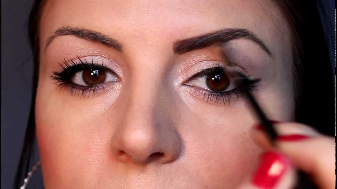 how to make my eyebrows look thicker