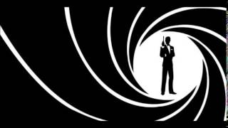 Roland Shaw & his Orchestra - 007 Theme