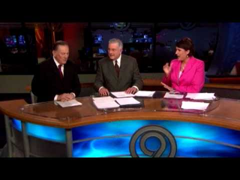 Last Broadcast: KMBC Anchors Honor Len Dawson