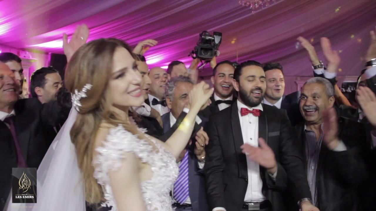 mariage aymen balbouli par troupe les emirs