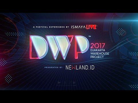 Djakarta Warehouse Project 2017 - #DWP17 Phase 1-3 Video Mix