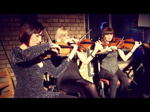 Hot Since 82 - The End ft. Live String Quartet (Mixmag Live)