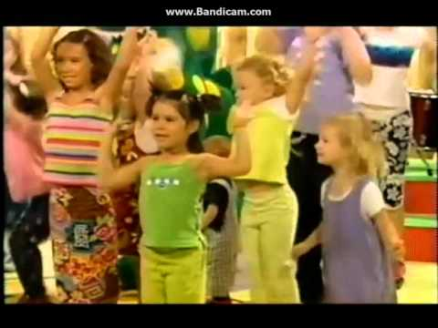 Playhouse Disney The Wiggles Promo 2