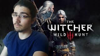 Critique | The Witcher 3: The Wild Hunt