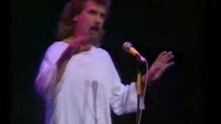 Billy Connolly at the Shaftesbury Theatre1986 - Part One