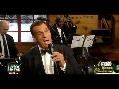 • Robert Davi • Have Yourself A Merry Little Christmas • Fox & Friends • 122413 •