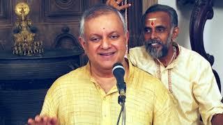 Prince Rama Varma - Concert for Musiquebox! 1/8 - Sri Ragam - Varnam
