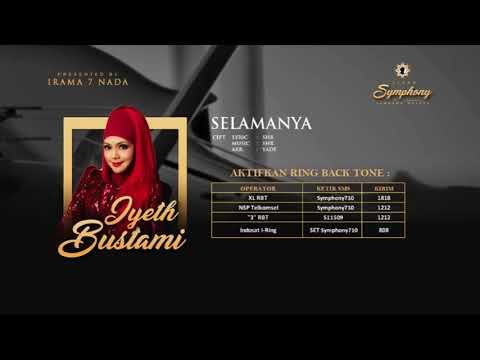 Selamanya - Iyeth Bustami (Preview Video Lyrics)