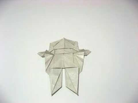 The Making Of An Origami Koi In Stop Motion Animation Sipho Mabona