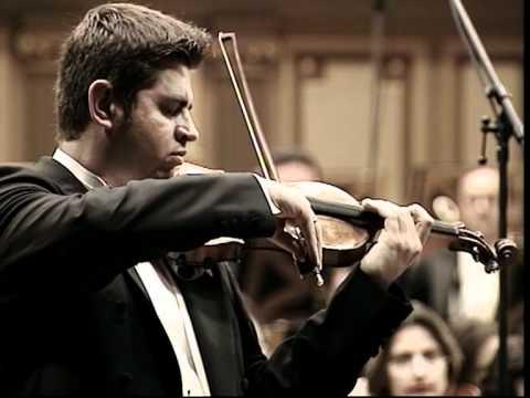 Remus Azoitei: Shostakovich Concerto