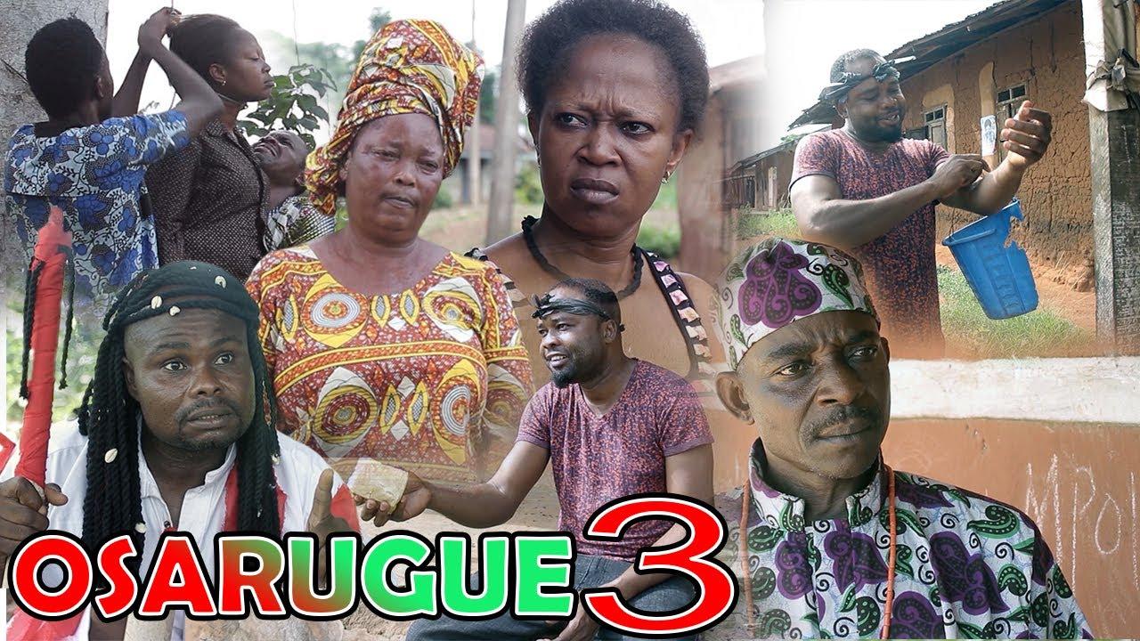 Download OSARUGUE [PART 3] - LATEST BENIN MOVIES 2019