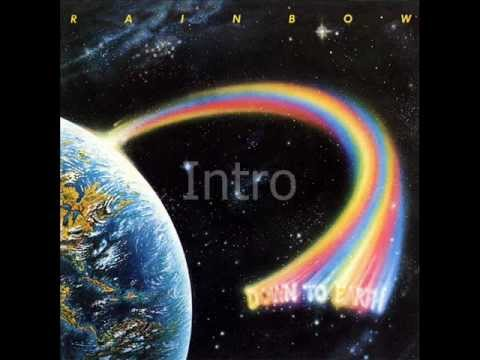 Rainbow - Eyes of the World (lyrics)