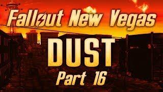 Fallout: New Vegas - Dust - Part 16 - What Lurks Below