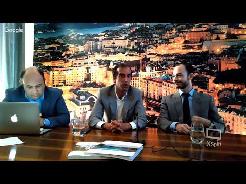 Webinar: Investimento Imobiliário em Portugal