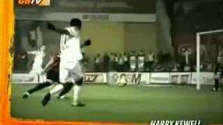 Harry Kewell/GS TV Klibi
