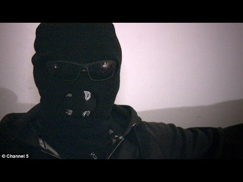 GANGLAND Channel 5 Documentary | The Positives? REVIEW