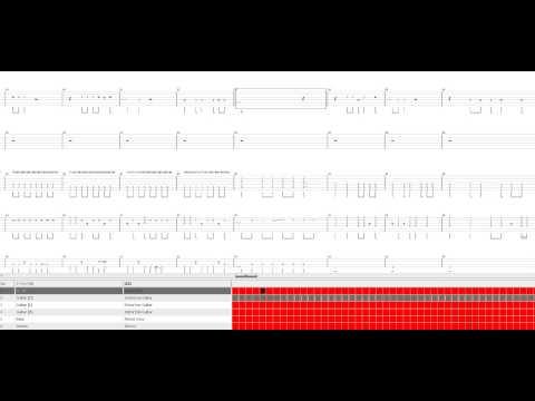 トリプルブッキング - 情熱の花 [TAB]