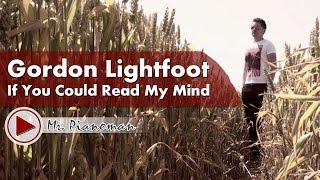 Gordon Lightfoot - If You Could Read My Mind (Piano & Saxophone Instrumental Cover)