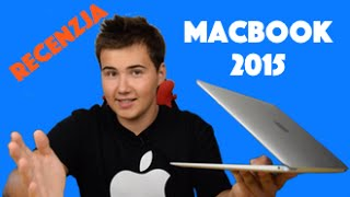 MacBook (2015): Recenzja | AppleNaYouTube