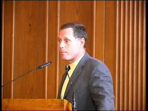 (3/4) Jason Beghe talks about Scientology