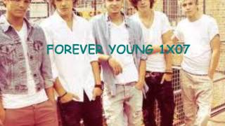forever young 1x07 ITA fanfiction