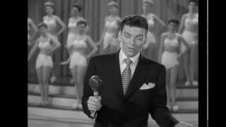 "Frank Sinatra and Gloria DeHaven - ""Come Out, Come Out, Whereever You Are"" from Step Lively (1944)"