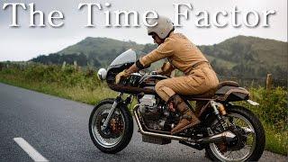 Cafe Racer (Moto Guzzi Lemans 1000 by Ton-up Garage)