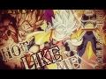 Dragon Ball Super Heroes Hot Like Me AMV mp3