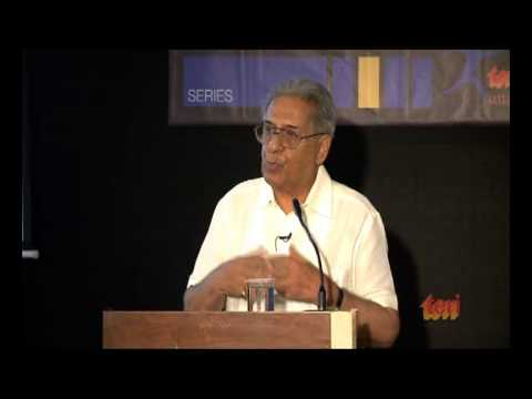 Role of civil society in Policy Making: Dr. Kuldeep Mathur