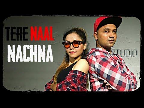 Download Lagu  Tere Naal Nachna   Badshah, Sunanda S, Athiya S   Sannthosh Choreography Mp3 Free