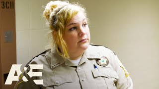 60 Days In: From Inmate to Officer - A Familiar Face (Bonus Episode) | A&E