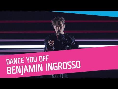 Benjamin Ingrosso – Dance You Off