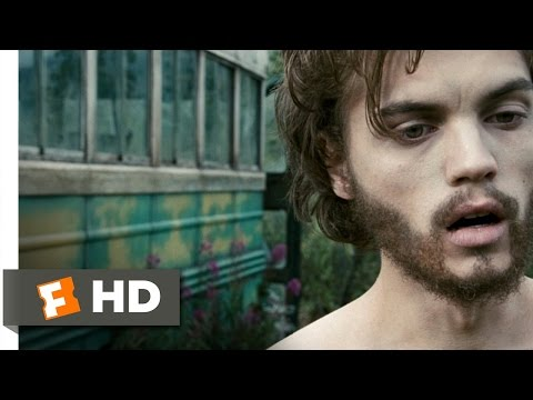 Into the Wild 79 Movie CLIP  Weakest Condition of Life 2007 HD