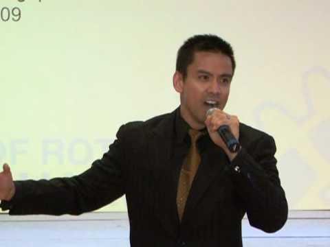 The Prayer - RJ Rosales