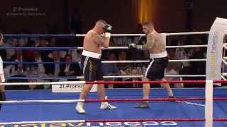 Dennis Lewandowski vs. Aleksandar Aksentijevic