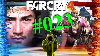 Far Cry 4 - Kiffer in fla­g­ran­ti erwischt in meiner Bude! | Let