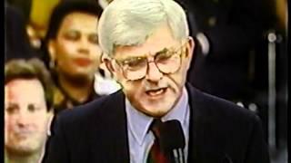 Donahue   Rodney King Verdict 1992  Pt 1