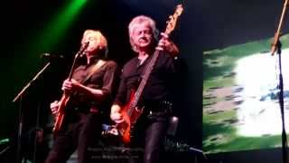 Moody Blues   Gemini Dream Newark  2015 W