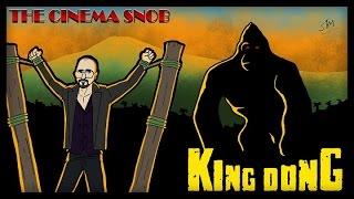 The Cinema Snob: KING DONG