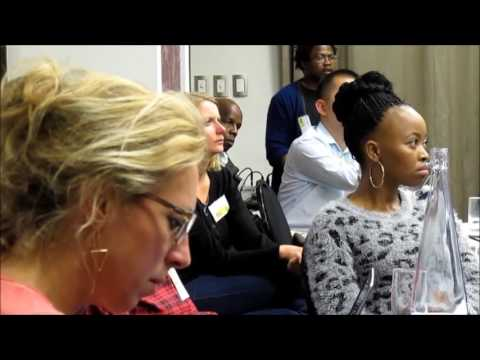 Global Human Rights Education Forum Johannesburg 2016