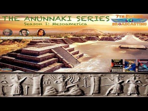 THE ANUNNAKI SERIES S01E01 Who Are the Anunnaki w/ Gerald Clark Matt LaCroix and Zechariah Lange