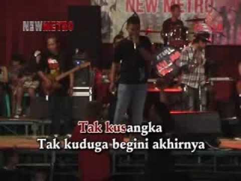 Om New METRO - DERITA -  AGUNG MPEG1 VCD PAL[karaoke]