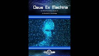 Deus Ex Machina (Grade 4, Randall D. Standridge)