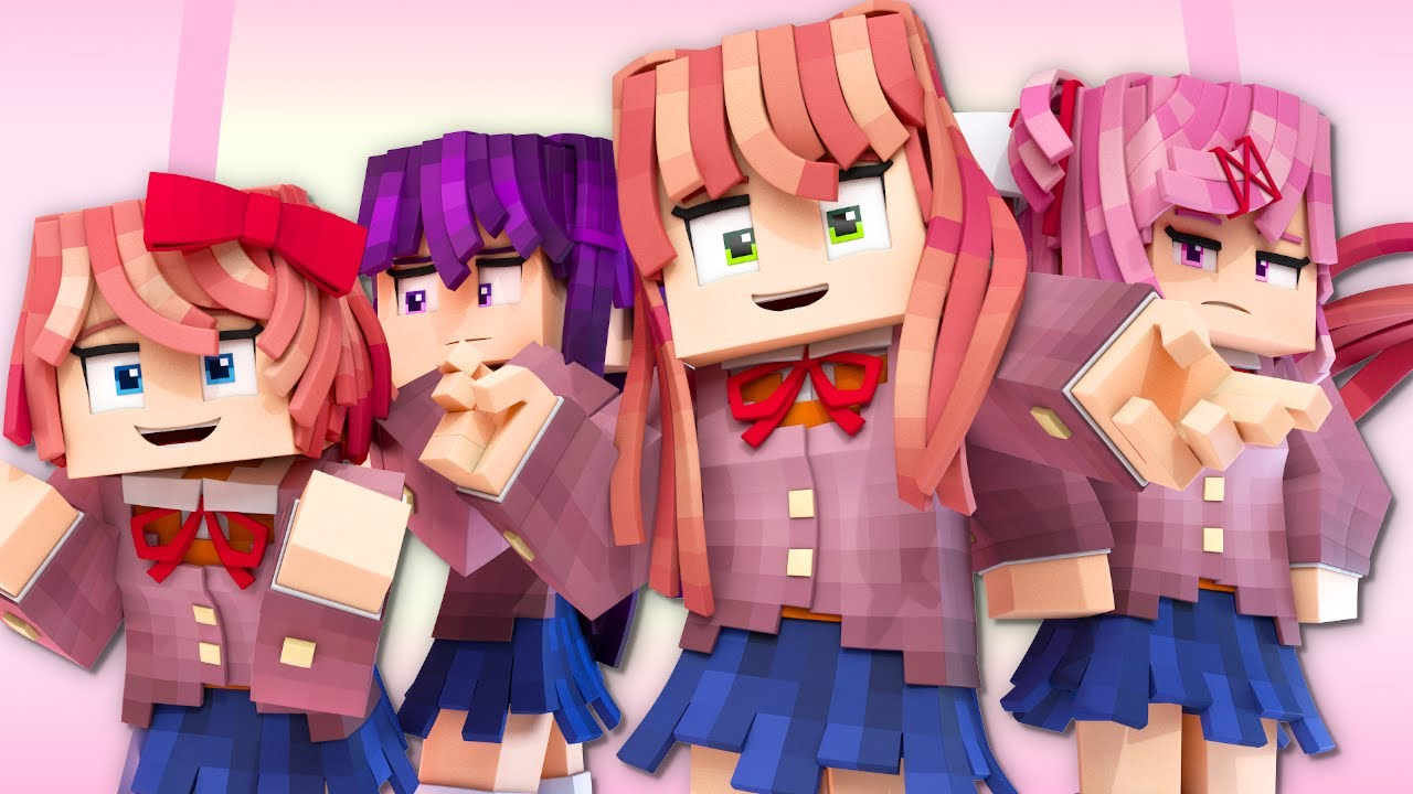 """Download """"Doki Doki Forever"""" 