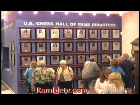 World Chess Hall of Fame Induction
