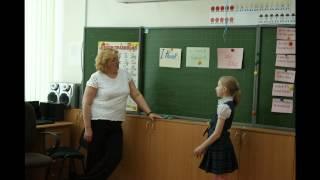 Открытый урок День матери 4 04 2014